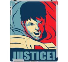Righteous Garen iPad Case/Skin