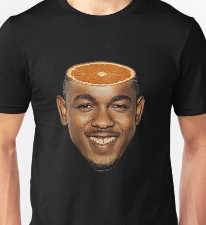 Kendrick Orange Unisex T-Shirt