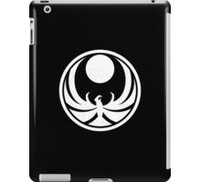 The Nightingales iPad Case/Skin