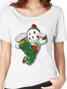 Chiaotzu Bape Women's Relaxed Fit T-Shirt