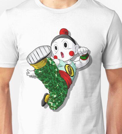 Chiaotzu Bape Unisex T-Shirt