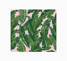 Leaves Bananique in Pink Conch Unisex T-Shirt