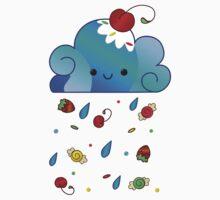 Sugar Rain by LyddieDoodles