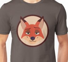 Nick Wilde - Zootopia  Unisex T-Shirt