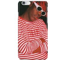 Lil Yachty Flex iPhone Case/Skin