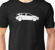 ST Silhouette Unisex T-Shirt