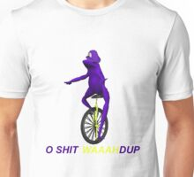 OH SHIT WAAAHDUP Unisex T-Shirt