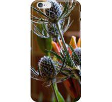 Fleur de la Cœur IV iPhone Case/Skin