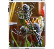 Fleur de la Cœur IV iPad Case/Skin
