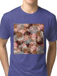 Golden Girls Toss Tri-blend T-Shirt