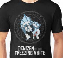 Kawaii Hunter ~ Glacial Agnaktor Unisex T-Shirt