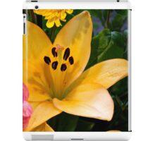 Fleur de la Cœur V iPad Case/Skin