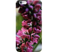 Fleur de la Cœur VI iPhone Case/Skin