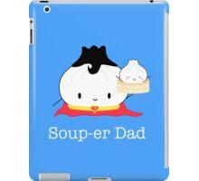 Souper Dad iPad Case/Skin