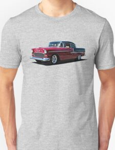 Double Nickel,......55 Chevy T-Shirt