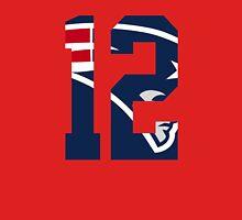 Tom Brady-Jersey Unisex T-Shirt