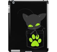 Plagg Miraculous iPad Case/Skin