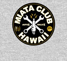 Miata Club of Hawaii Sparky Cross Unisex T-Shirt