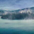 River Melody by Priska Wettstein