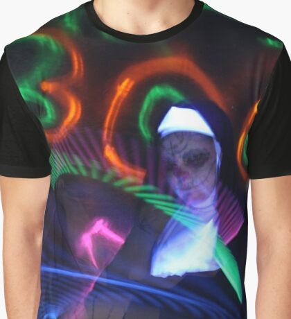 """Halloween- """"Day of the Dead"""" Graphic T-Shirt"""