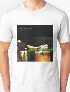 Deathconsciousness Unisex T-Shirt