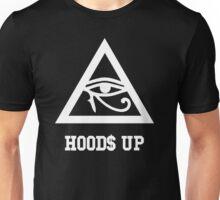 Hoods up Unisex T-Shirt