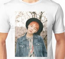 suga bts in the mood for love Unisex T-Shirt