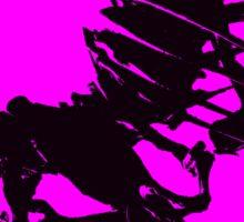 T-Rex Skeleton Sticker