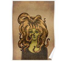 Medusa v.1 Poster