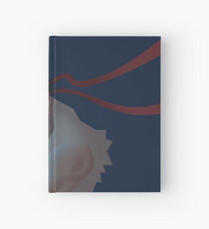 Hadoken Hardcover Journal