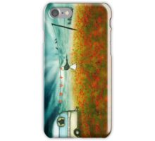 Holiday Romance iPhone Case/Skin