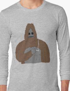 Sassy Big Lez Show   2016 Long Sleeve T-Shirt