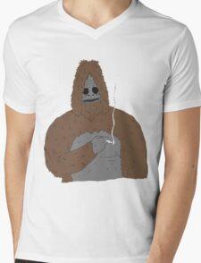 Sassy Big Lez Show   2016 Mens V-Neck T-Shirt