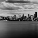 Seattle-Long Time by Ian Phares