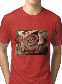 Rebirth of Vnus (night 3) Tri-blend T-Shirt