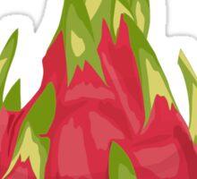 Dragonfruit  Sticker