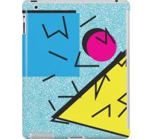 1990s Patern Design 1# iPad Case/Skin