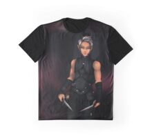 Zeph Graphic T-Shirt