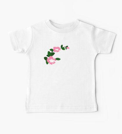Marinette's flowers Baby Tee
