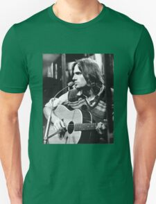 James Taylor Young Unisex T-Shirt