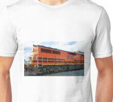 Q Class Electro Motive Diesel Unisex T-Shirt