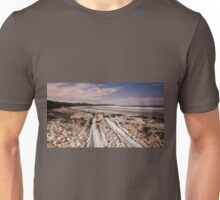 To the sea 01 Unisex T-Shirt