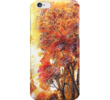 Timeless Trees iPhone Case iPhone Case/Skin