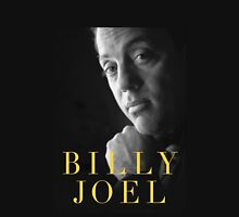 Billy Joel Picture Unisex T-Shirt