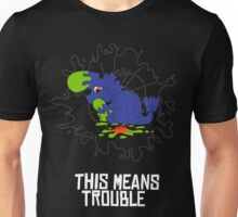 Kawaii Hunter! ~ Brachydios Unisex T-Shirt