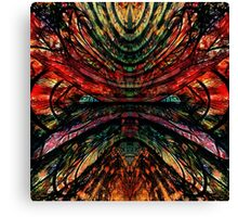 Lifeforce Canvas Print