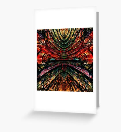 Lifeforce Greeting Card