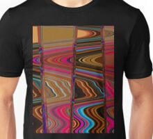 The Road to Saturn Unisex T-Shirt