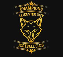 Leicester City Premier League Champions 6 Unisex T-Shirt