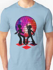 Retro Music DJ! Feel The Oldies! DANCE! Unisex T-Shirt